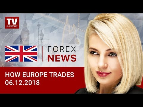 06.12.2018: What traders are waiting for? EUR/USD, GBP/USD