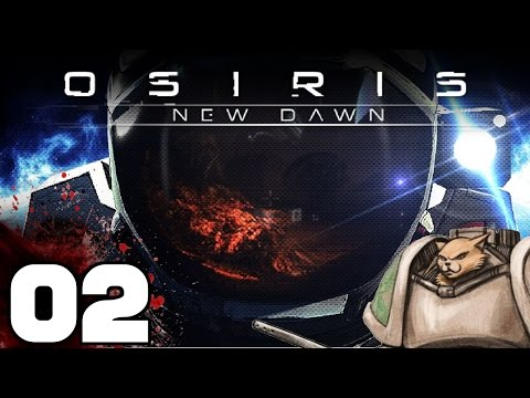 Osiris NEW DAWN - The Forge - Part 2 Let