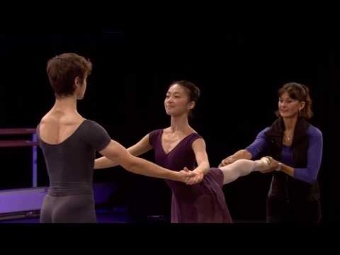 Sae Maeda 前田紗江 2016 World Ballet Day