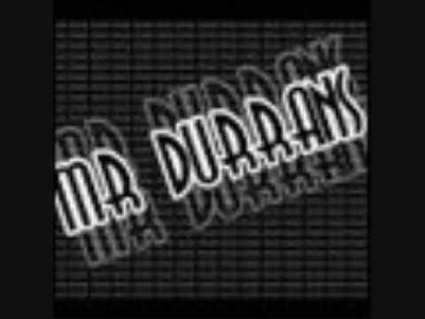 Mr Durrans ft. Smokio