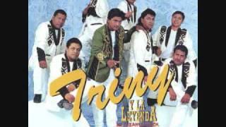 Triny Y La Leyenda -  Dile