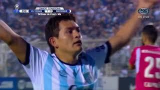 GOL: Atl. Tucumán 1-0 Independiente
