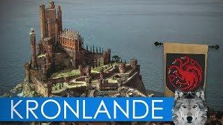 DIE KRONLANDE - Game of Thrones Special