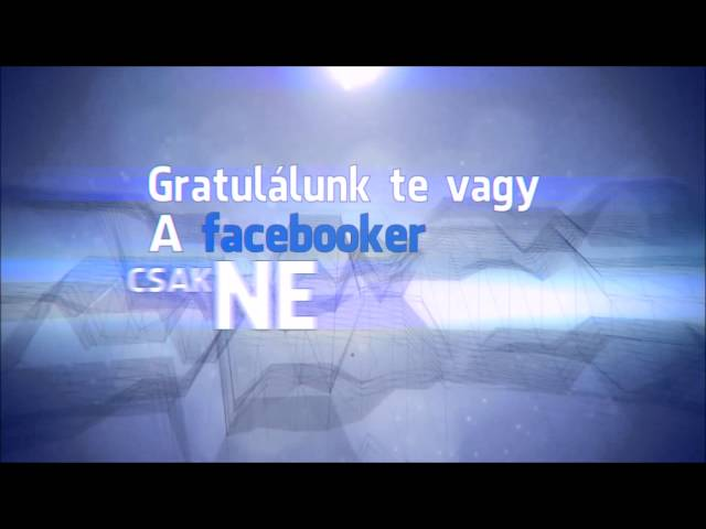 Shawn - Facebooker OFFICIAL LYRIC VIDEO