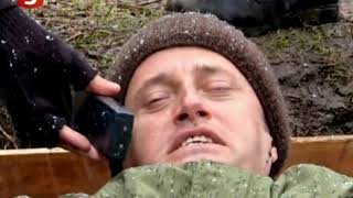 Şefkat Tepe 51 Doktor Kordon Celili Kurtarıyor