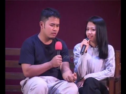 Hmangaihna Thindeng - Zephyr Drama Club