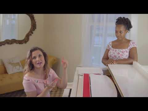 Vocal Coach Teaches How To Sing Riffs