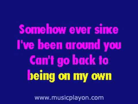 Celine Dion - If You Asked Me (Karaoke)