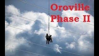 Oroville Update Phase II 15 Nov