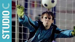 Top Soccer Shootout Ever With Scott Sterling - Studio C (Original)