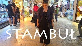 Ulubione w Europie: STAMBUŁ (Istanbul)