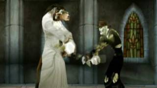 dance fellows dance music video world of warcraft wow machinima by oxhorn