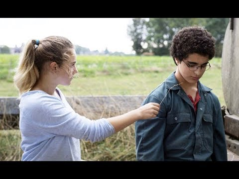 El joven Ahmed - Trailer español (HD)