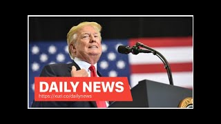Daily News - The Trump economy is also slowing
