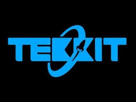 Minecraft Tekkit - Part 1: Titillated!!