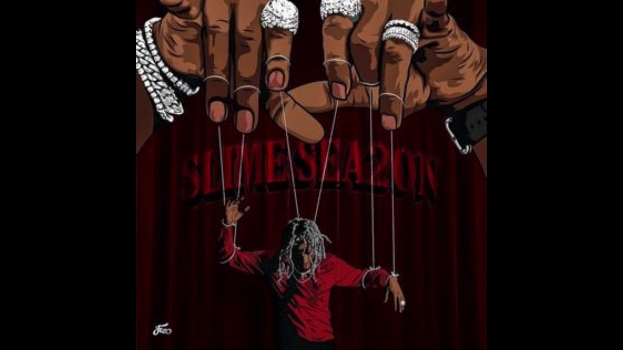 Download Young Thug - Thief In The Night feat.  Trouble (432hz)