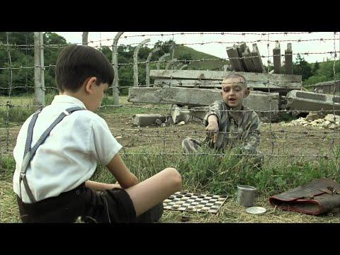 สปอยหนัง เด็กชายในชุดนอนลายทาง ภาพยนตร์โศกนาฏกรรมปี 2008