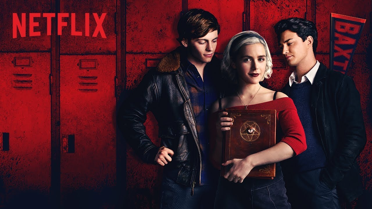 Chilling Adventures Of Sabrina Part 2 Trailer Hd