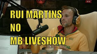 Rui Martins - Maluco Beleza LIVESHOW