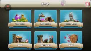 Fhx clash of clans private server walkthrough