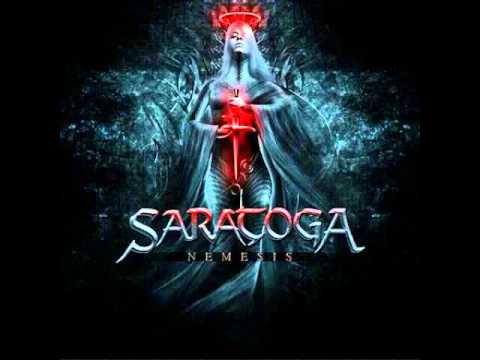 09.Corazón Herido - Saratoga