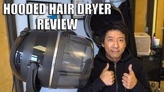 ROLLING HAIR DRYER HAIR COLOR PROCESSOR TREATMENT | BEAUTY SALON EQUIPMENT