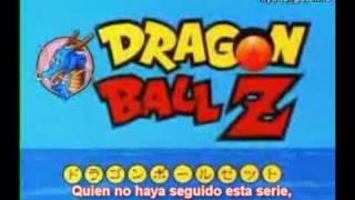 Download El Porta - Dragon Ball Rap original con letra incluída