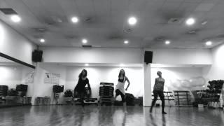 Feder Feat Lyse  Goodbye dance choreography