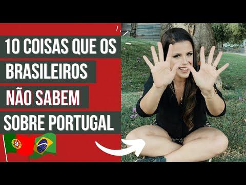 10 coisas que você precisa saber de Portugal!