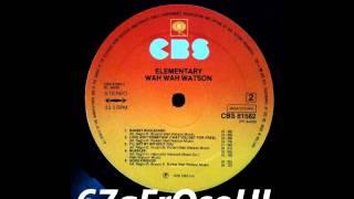 """✿ MELVIN """"WAH WAH"""" WATSON - BuBBLeS (1976) ✿"""
