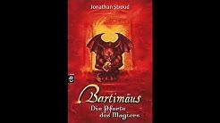 Die Pforte des Magiers Bartimäus #3 Jonathan Stroud Hörbuch