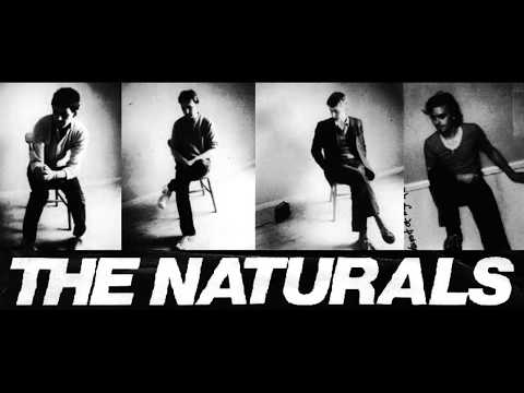 The Naturals - Six Girls and Alice
