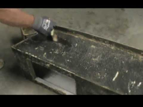 My Diy Removing Boat Carpet Part 2 Youtube
