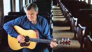 Doc Watson - Midnight on the Stormy Deep