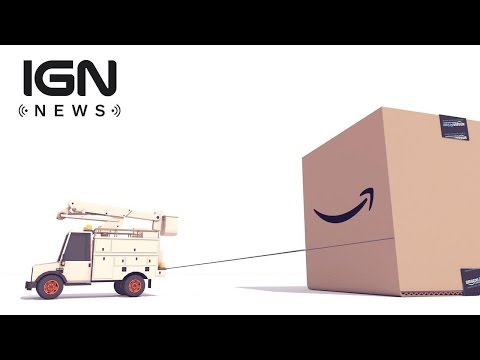 Twitch and Amazon Announce Twitch Prime - IGN News