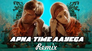 Apna Time Aayega    Remix    Gully Boy    Dj Sani    Mp3 & FLP Download