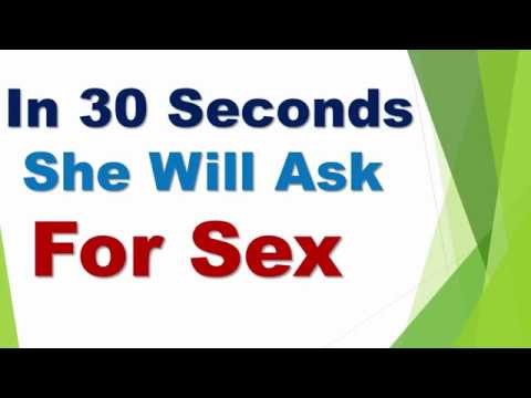 Make Her To Call You For Sex With This 30 Seconds Mantra (Spell) - Only For Sex