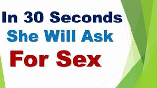 Download Video Make her to call you for sex with this 30 seconds Mantra (Spell) - Only for sex MP3 3GP MP4