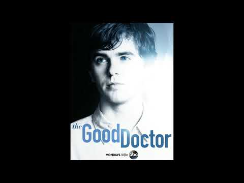 Aron Wright - Build It Better (THE GOOD DOCTOR SOUNDTRACK)