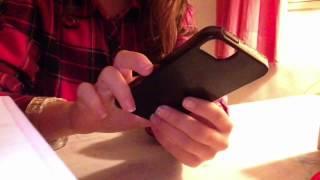 Mi colección de fundas | my iphone case colection (primer video)- Maius