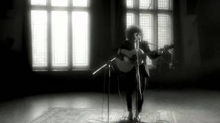 Karima Francis - Wherever I Go (Acoustic)