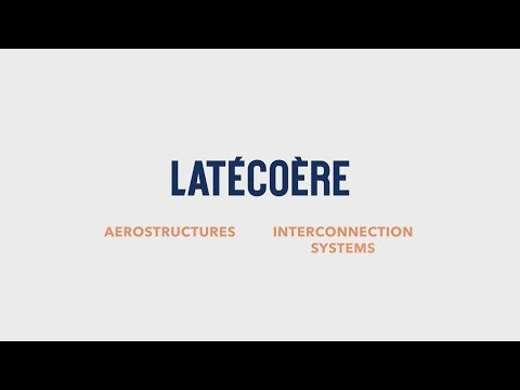 Achieving excellence with Latecoere