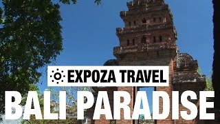 Bali Paradise (Indonesia) Vacation Travel Video Guide(Travel video about destination Bali Paradise in Indonesia. Bali is part of the largest island kingdom in the world, the State of Indonesia. Denpasar has been the ..., 2016-08-21T00:00:00.000Z)