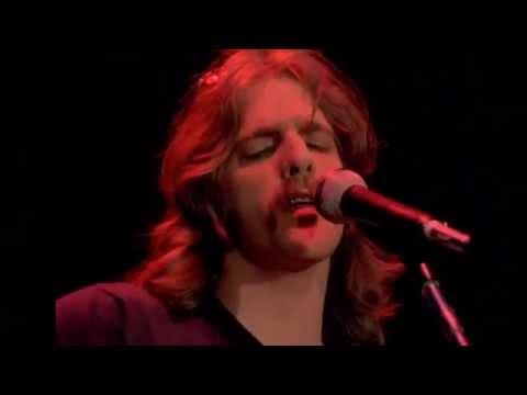 THE EAGLES (1977) - Lyin' Eyes (Live)
