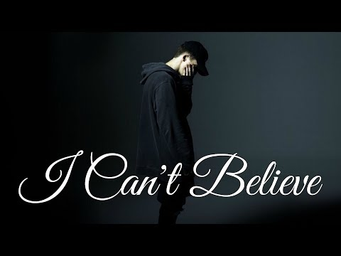 """NF Type Beat """"I Can't Believe"""" (Prod. By 47 Shots)"""