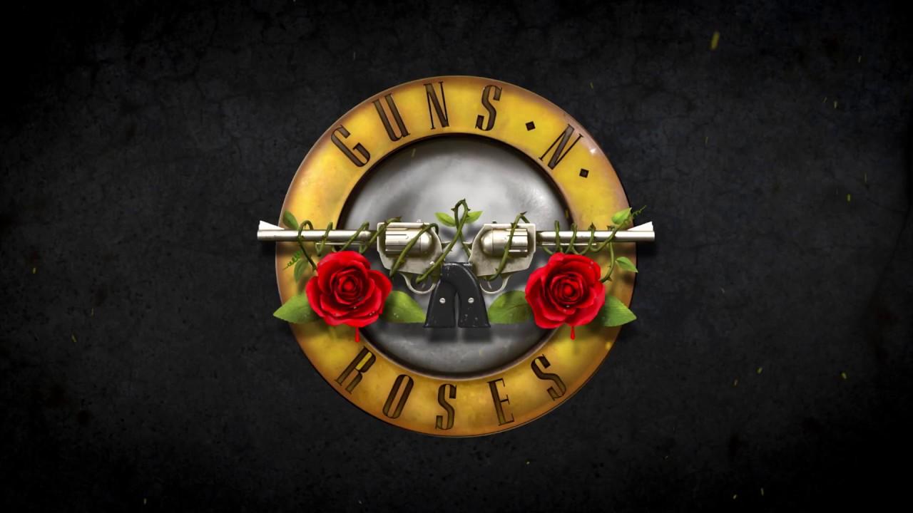 3d0afbc2c322 Guns And Roses JHB Tour 2018 - YouTube