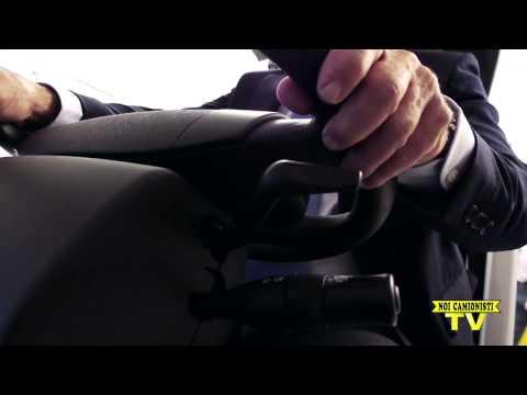 Come Funzionano I Simulatori Di Guida Dei Camion