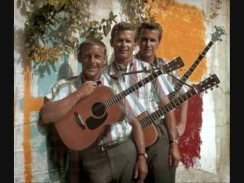 Four Strong Winds: The Kingston Trio