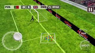 New Similar Games Like Real Football Soccer 2019 - Champions League 3D