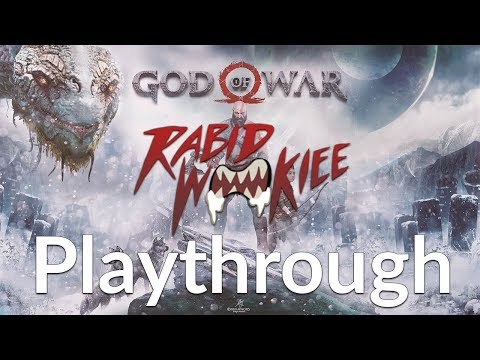 {Amazon Gift Card Give Away!} - God of War